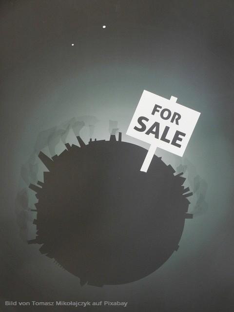 Domainnamen Verkaufen